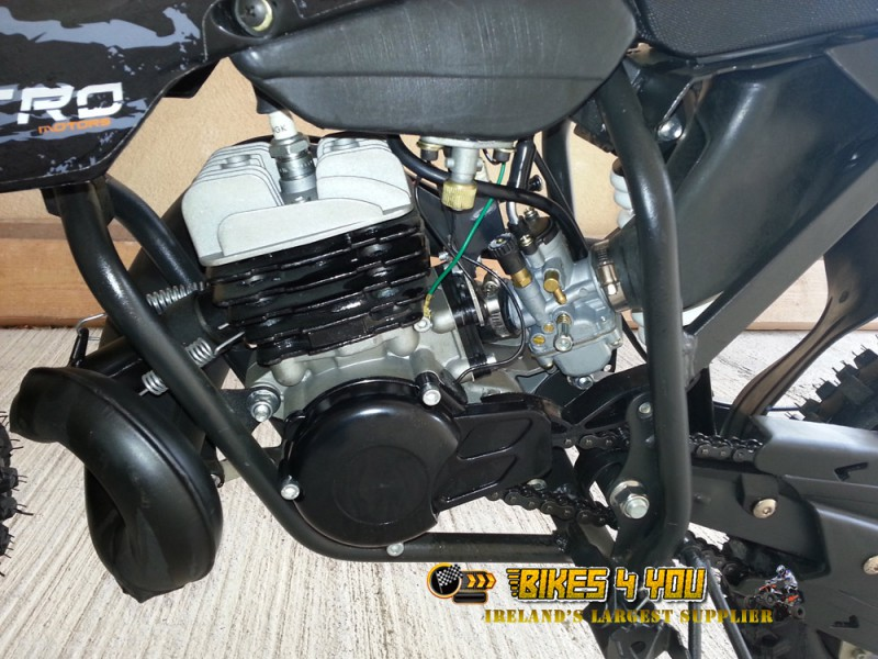 Image result for bike engine with bike
