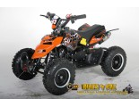 "Repti 50cc - Automatic - 6"" Wheels - Sport Brakes - Great Quality!"