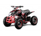 "Jumpy Premium 1000W / 48V Electric Quad - 3 Level Speed Control - 4x12V Batteries 6"" Wheels - 2017 Model"