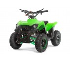 "Trucky 50cc - 6""Wheels - Automatic - Disc Brakes - Kill Switch"