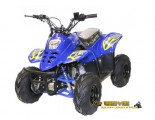 "Mini Bigfoot - 125cc - 4 Stroke - Automatic - 6"" Wheels - Remote Control - E-Start - Lights"