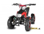 Cobra II 50cc - 6' Wheels- E-Start - Remote Control - Automatic - Front Light - Speed Restrictor