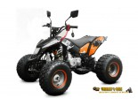 EGL Madix 50cc - Road Legal - Semi Automatic + Reverse - Lights - Speedometer - XXL