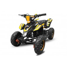 "Madox 50cc - Automatic - 6"" Wheels - Electric start - Remote Control - Disc Brakes - Kill Switch - New 2017 Design"
