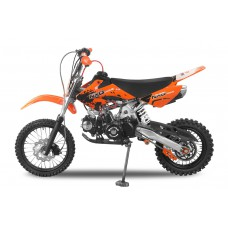 NXD 125cc Pit Bike - 4 Stroke - Automatic - Electric Start - Hydraulic Disc Brakes