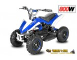 Python 800W / 36V Electric Quad - 3 Level Speed Control - 3x12V Batteries - Great Quality!