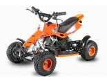 "Sios 50cc - Automatic - 4"" Wheels - Speed Restrictor - Disc Brakes - Kill Switch"