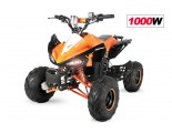 Speedy ECO 1000W / 48V 20A  XXL - 3 Level Speed Control - Lights - Drum & Hydraulic Brakes - Speedometr