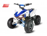 "Speedy 3G8 125cc - Automatic + Reverse - 4 Stroke Engine - 8"" Wheels"
