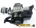 Engine 50cc for Mini Moto (complete)