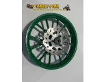 Front Wheel 10""