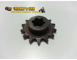 Mini Dirt Bike 14 Tooth Front Sprocket