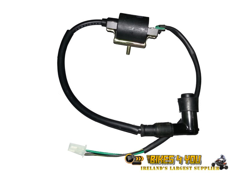 Ignition Coil For 110cc And 125cc 4 Stroke Engines