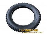 "Tyre 12"" for Midi Dirt Bikes"